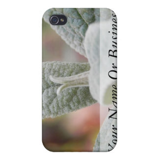 Foliage - Butterfly Bush Covers For iPhone 4