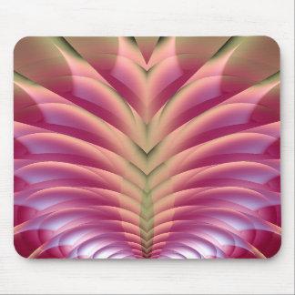Foliage - exotic mouse pad
