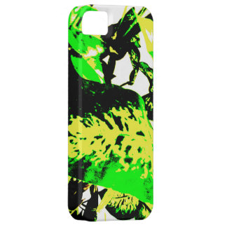 Foliage iPhone 5 Covers