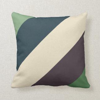 Foliage Square Throw Pillow