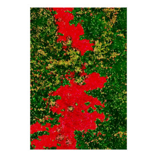 foliagetreesdifartbnew-copia b087 póster