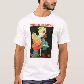 Folies-Bergère La Loie Fuller, Jules Chéret T-Shirt