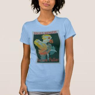 Folies Bergère pale blue T T-Shirt