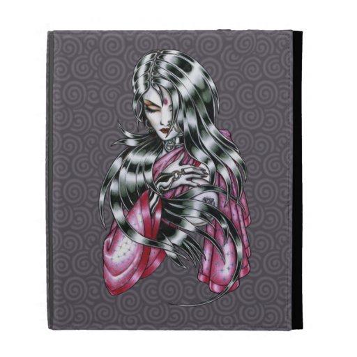 Folio de Masimae para el iPad