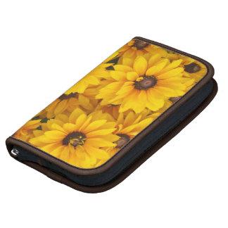 Folio de Smartphone - margaritas de Gloriosa Organizador
