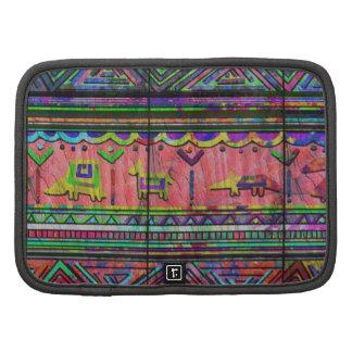 "Folio del carrito de ""Cobertor Nativ"" Organizador"