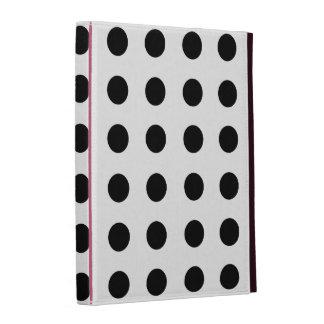 Folio del iPad del lunar
