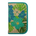 Folio hawaiano del planificador del jardín de Lima