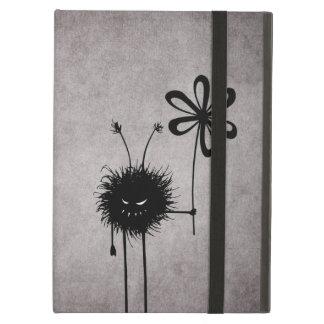 Folio malvado de la correa del vintage del insecto