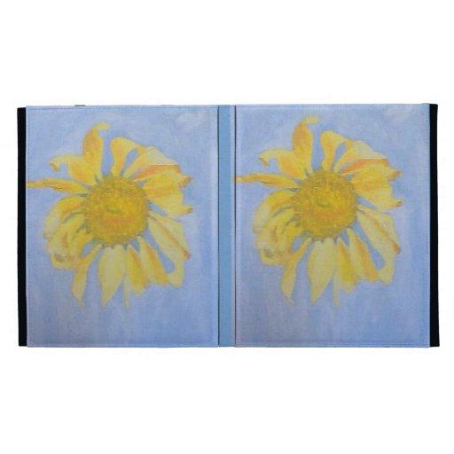 Folio SOLEADO del iPad de Caseable