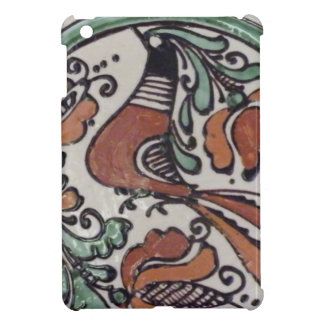 Folk Art Bird iPad Mini Cases
