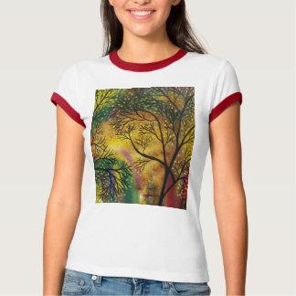 Folk Art By Lori Everett T-Shirt