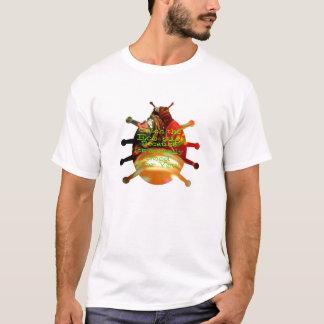 Folk Bug T-Shirt
