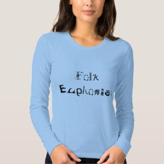 Folk Euphonies Shirt