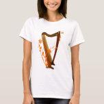 Folk Harp Shirt
