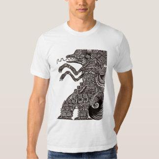 Folk Monster T-Shirt