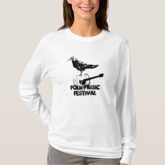 folk music festival T-Shirt