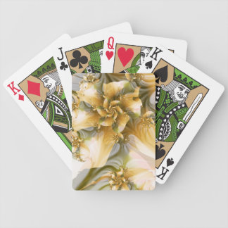 Folklore playing cards