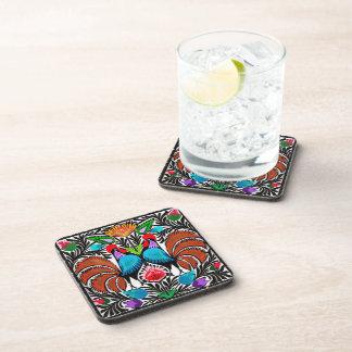 Folklore Roaster Coasters-Set of 6 Coaster