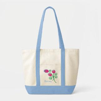 Folklore Roses Bag