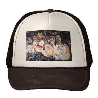 Folksingers Hats