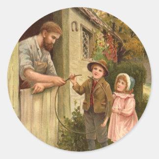 Folktales Sticker