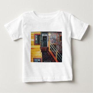 Follage La Boca Baby T-Shirt