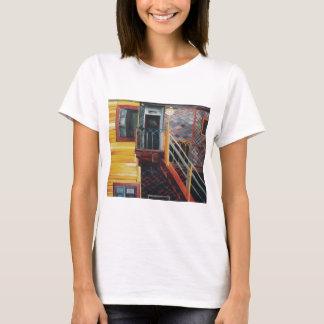 Follage La Boca T-Shirt