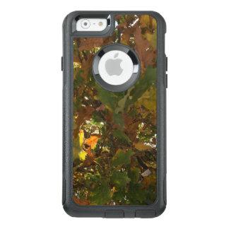 Follaje de otoño funda otterbox para iPhone 6/6s