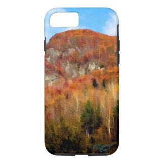 Follaje del otoño de Vermont Funda iPhone 7