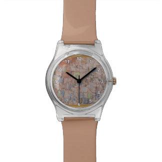 Follaje escaso de Paul Klee- Relojes De Mano