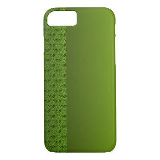 Follaje verde funda iPhone 7