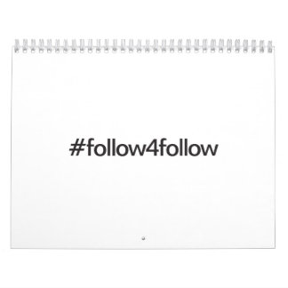 follow4follow calendar
