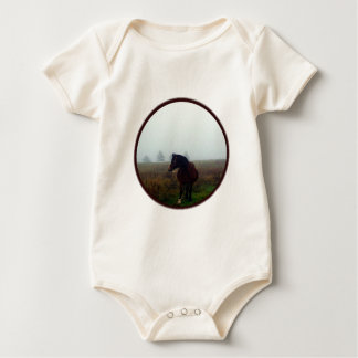 Follow Me Baby Clothes Baby Bodysuit