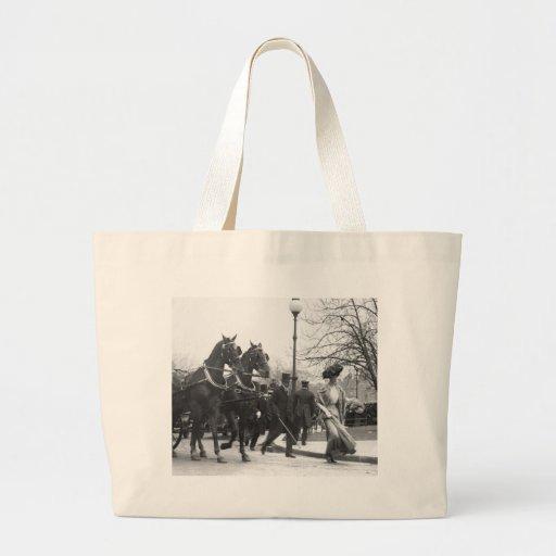 Follow Me Boys, 1908 Bags