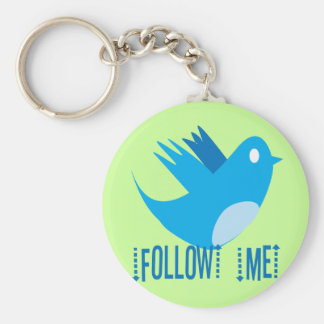Follow Me Keychains