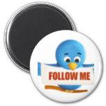 follow Me Magnets