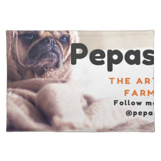 Follow me on IG-@pepaseed (1) Placemat