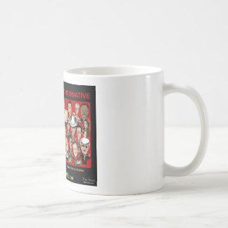 Follow the Bouncing Ball Coffee Mug