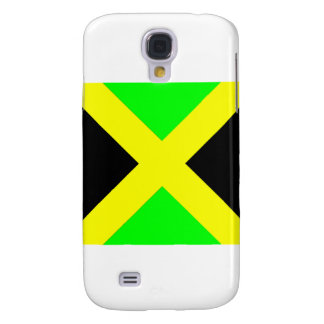 Follow the Flag Galaxy S4 Cover