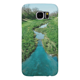 Follow the flow samsung galaxy s6 case