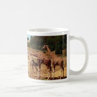 Follow The Leader Classic White Coffee Mug