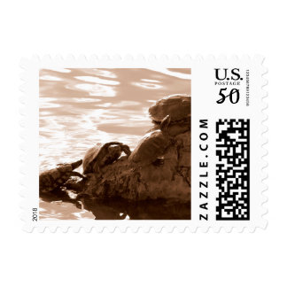 Follow The Leader Postage
