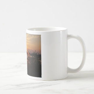 Follow the light home mugs