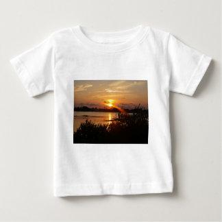 Follow the light home t shirt