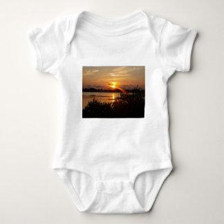Follow the light home tee shirt