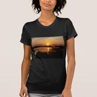 Follow the light home tshirt