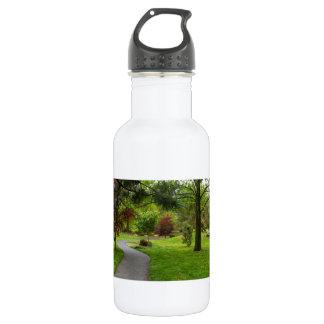Follow The Path Pano Water Bottle