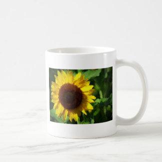 Follow the Sun Coffee Mug