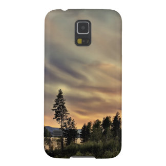 Follow the Sun Galaxy S5 Case